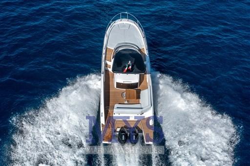 Sessa Marine Key Largo 34 FB (5)