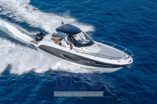 Sessa Marine Key Largo 34 FB (16)