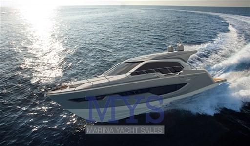 Sessa Marine C47 New