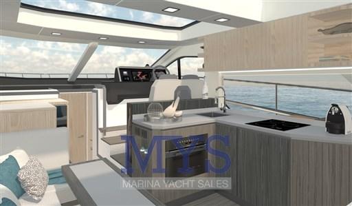 Sessa Marine C47 New (7)