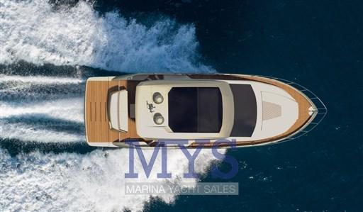 Sessa Marine C47 New (9)