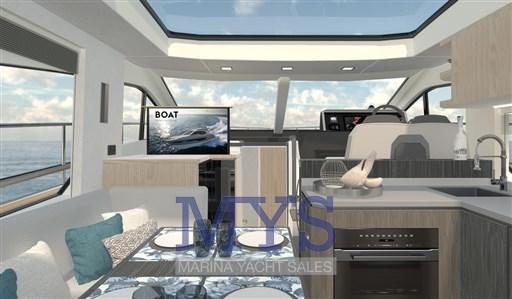 Sessa Marine C47 New (5)