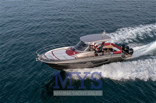 Sessa Marine Key Largo 40 New Model