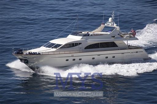 Falcon Yachts Falcon 86