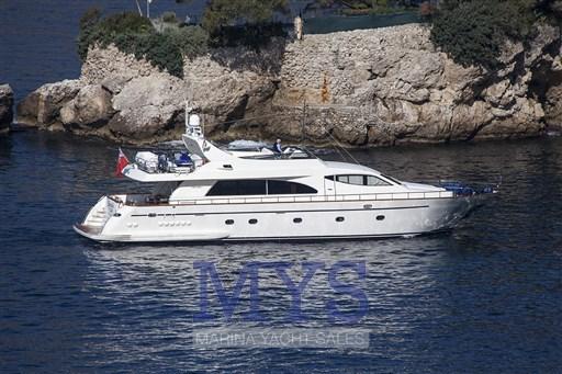 Falcon Yachts 86 (1)