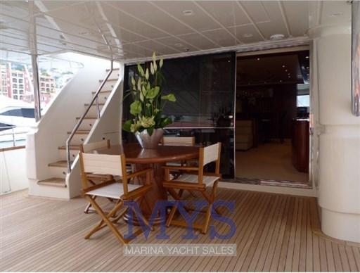 Falcon Yachts 86 (5)