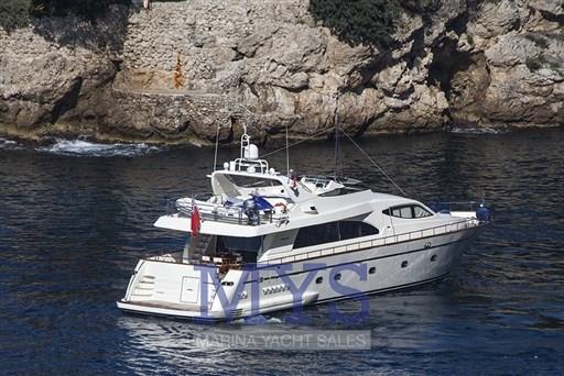 Falcon Yachts 86 (21)