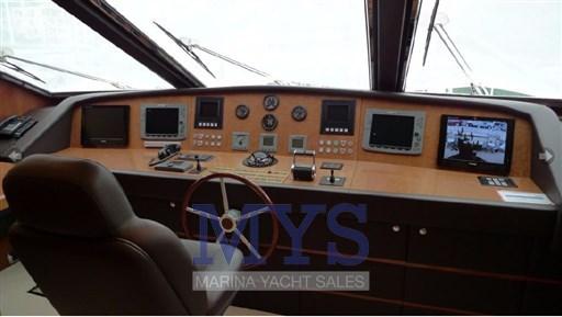 Falcon Yachts 86 (15)