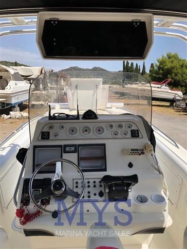 Wellcraft Marine 30.3 Sport (26)