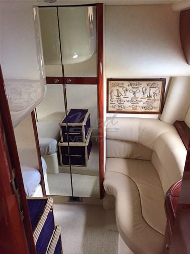 Bedroom II side