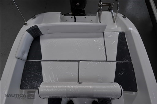 Orizzonti Syros 190 (Package Mercury)