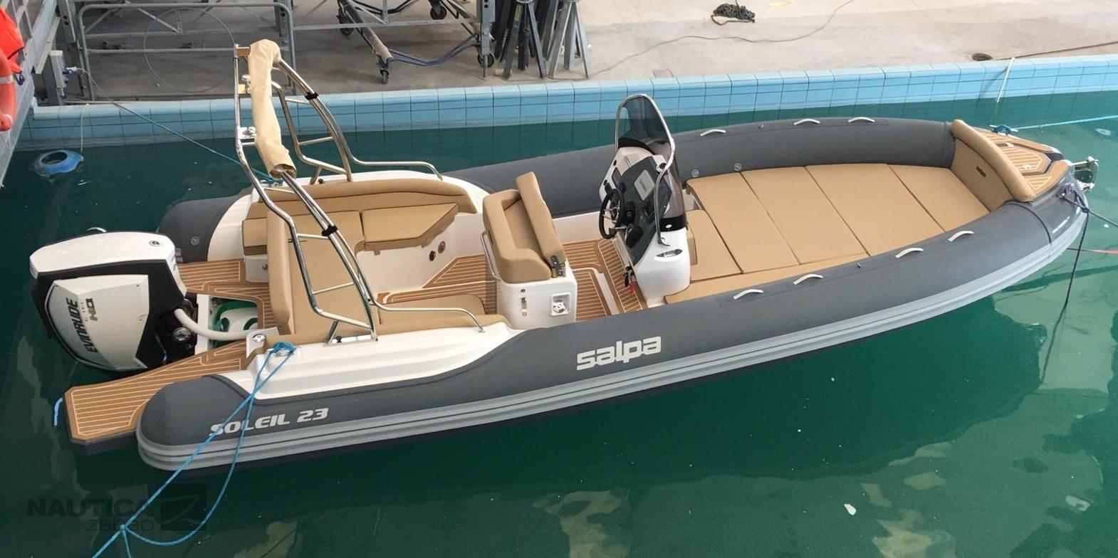 Salpa Soleil 23
