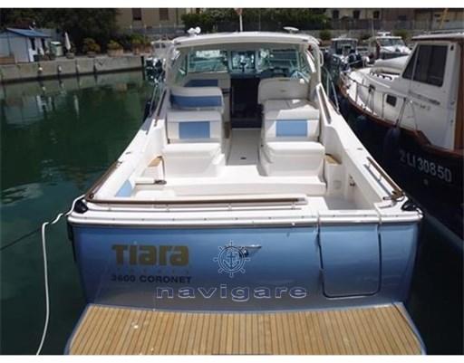 214206_Tiara Yachts_3600 Coronet_Image_28