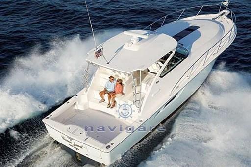 Tiara Yachts 4300 Open