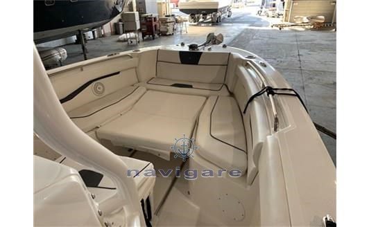 Wellcraft Marine 262 Scarab Fisherman, new motorboat for