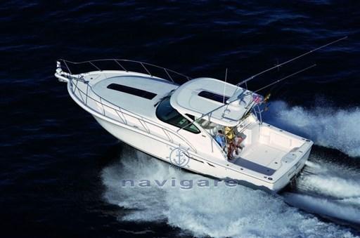 Tiara Yachts 3900 Open