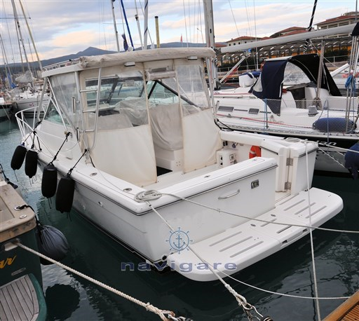 Tiara Yachts 2900 Open