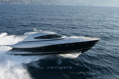 Fashion Yachts Fashion 55