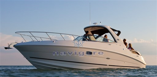 Sea Ray Boats 310 Sundancer