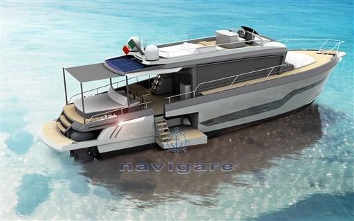 Cantieri Leopard Evolution 6.0