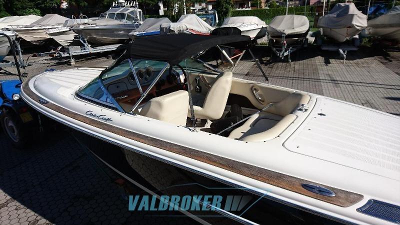 Chris Craft Speedster 20, barca motore usata in vendita in