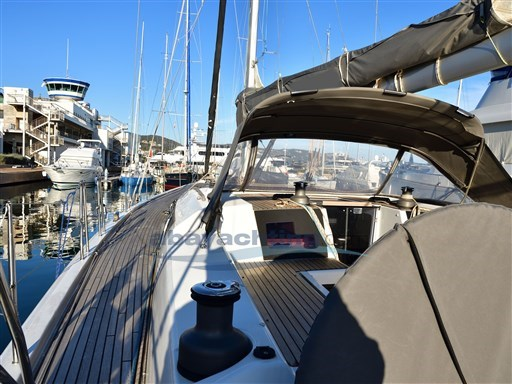 Abayachting Dufour 560Grand Large 560 GL 11