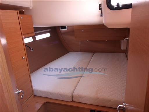 Abayachting Dufour 560GL Grand Large 18