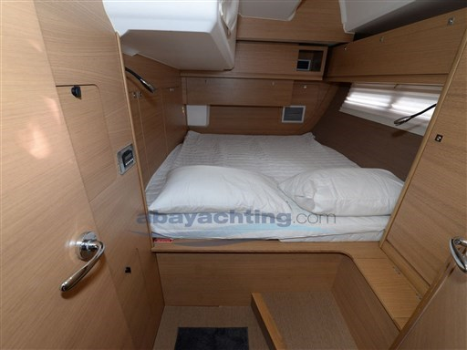 Abayachting Dufour 560GL Grand Large 17