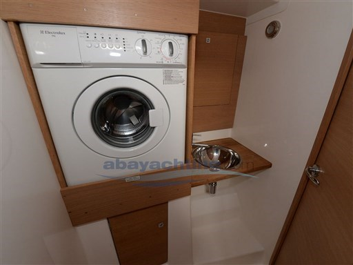 Abayachting Dufour 560GL Grand Large 20