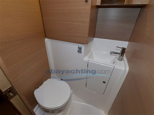 Abayachting Dufour 560GL Grand Large 19