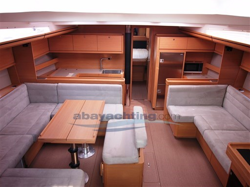 Abayachting Dufour 560Grand Large 560 GL 18