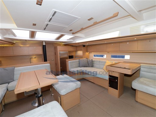 Abayachting Dufour 560GL Grand Large 8