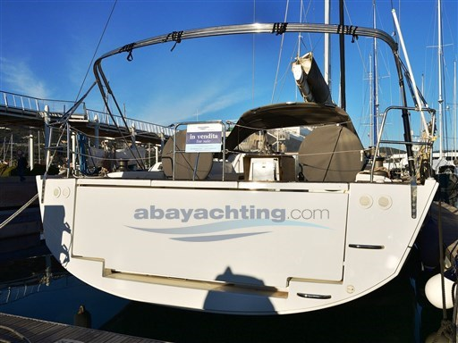 Abayachting Dufour 560Grand Large 560 GL 7