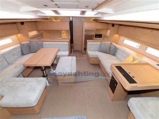 Abayachting Dufour GL 560 Gran Large 6