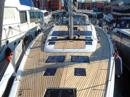 Abayachting Dufour 560GL Grand Large 6