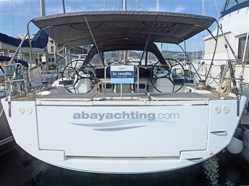 Abayachting Dufour 560GL Grand Large 2