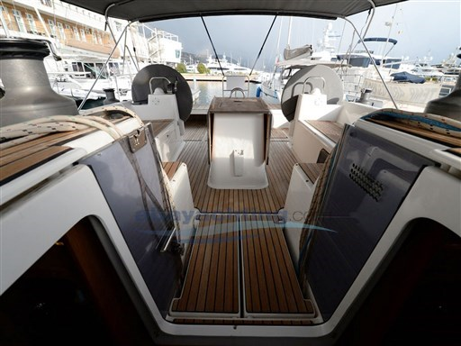 Abayachting Dufour 560Grand Large 560 GL 17