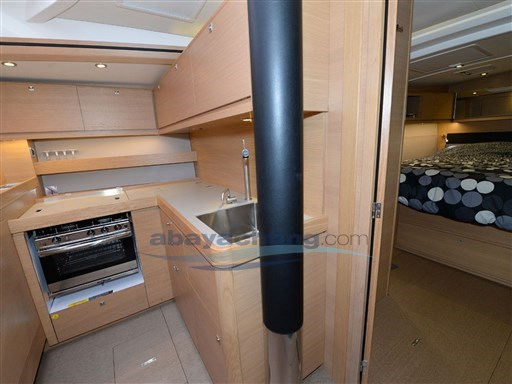 Abayachting Dufour 560GL Grand Large 12