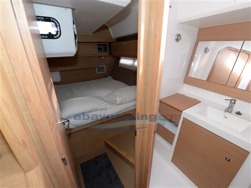 Abayachting Dufour 560Grand Large 560 GL 30