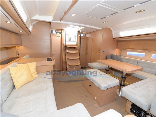 Abayachting Dufour 560GL Grand Large 14