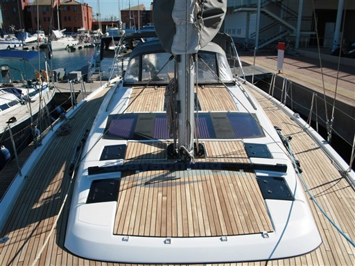 Abayachting Dufour GL 560 Gran Large 2
