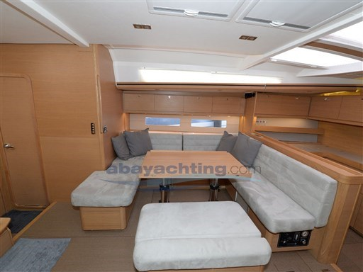 Abayachting Dufour 560GL Grand Large 9