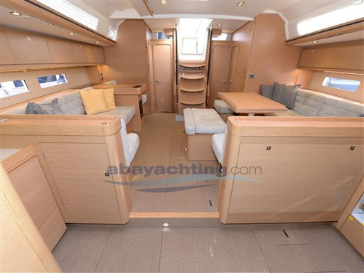 Abayachting Dufour 560GL Grand Large 13