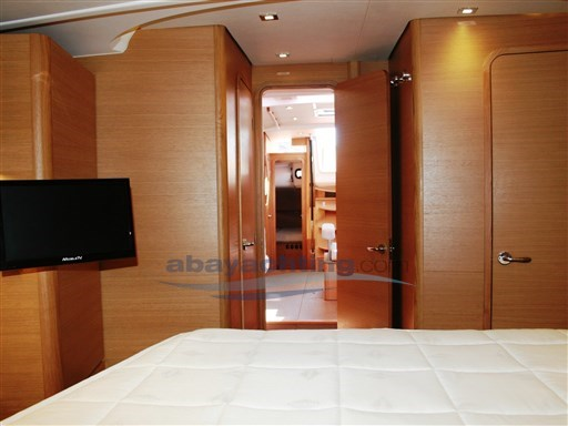 Abayachting Dufour 560Grand Large 560 GL 27