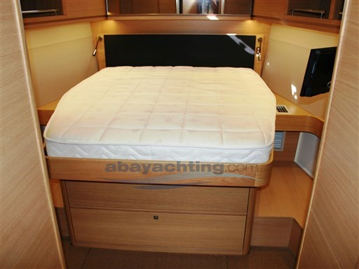 Abayachting Dufour 560Grand Large 560 GL 26