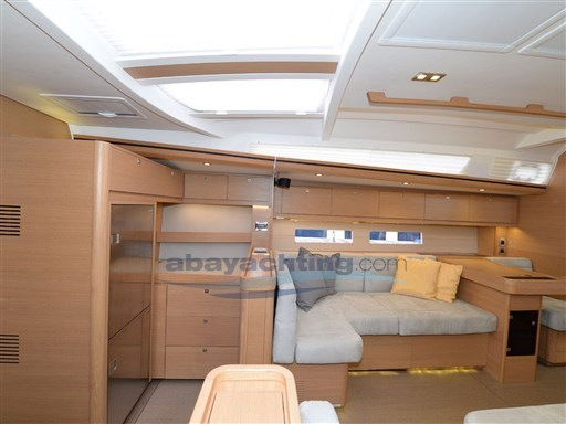 Abayachting Dufour 560GL Grand Large 11