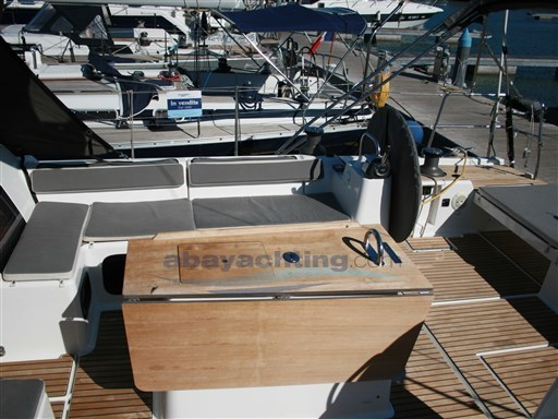 Abayachting Dufour 560Grand Large 560 GL 16