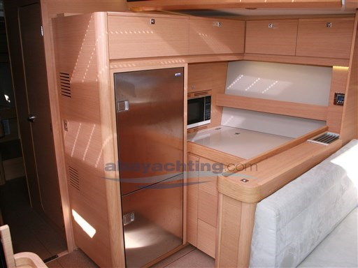 Abayachting Dufour 560Grand Large 560 GL 23