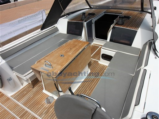 Abayachting Dufour GL 560 Gran Large 5