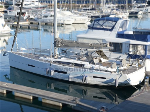 Abayachting Dufour 560Grand Large 560 GL 3